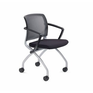 Zego Mesh Task Chair (Set Of 2) by Trendway No Copoun