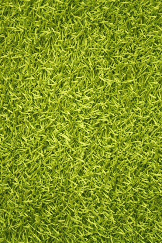 Sara Hand Woven Lime Green Area Rug