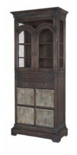 August Grove Beaucanton Standard China Cabinet