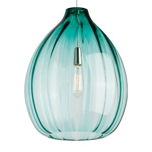 Harper 1-Light Globe Pendant