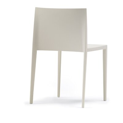 Andreu World Sail Side Chair (Set of 6) Finish: Sand