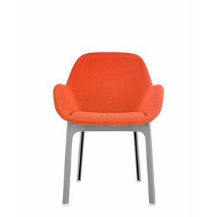 Savings Clap Armchair by Kartell Reviews (2019) & Buyer's Guide