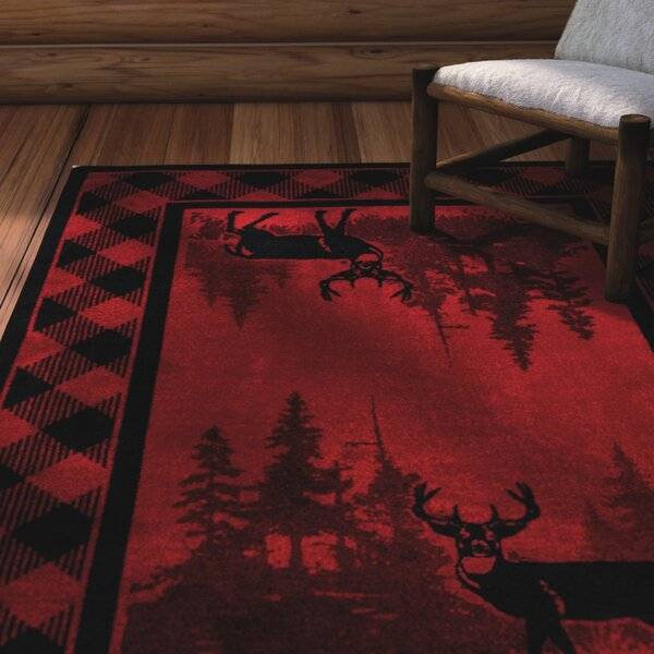 Majestic Rugs Wayfair