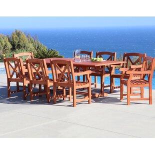 Longshore Tides Stephenie Dining Set