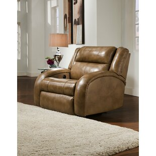 Maverick Power Infinite Positions Recliner