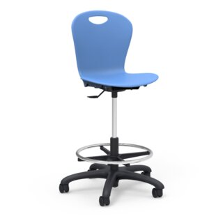 Zuma Series Drafting Chair