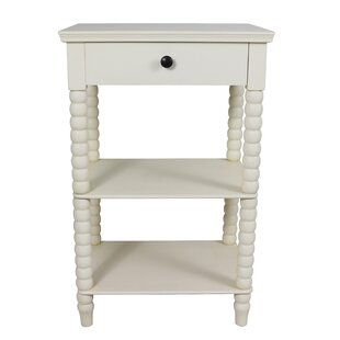 Sherborn End Table with Storage