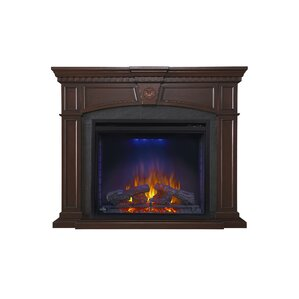 Harlow Electric Fireplace by Napoleon