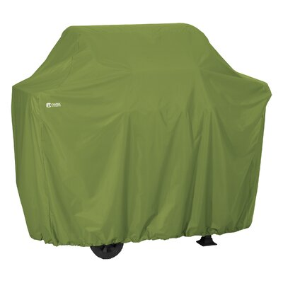 Sodo Patio BBQ Grill Cover - Fits up to 23 Classic Accessories Color: Herb