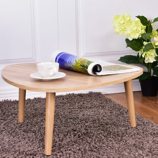Bashaw Coffee Table by George Oliver