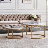 Cuma Frame 2 Nesting Tables by Latitude Run®