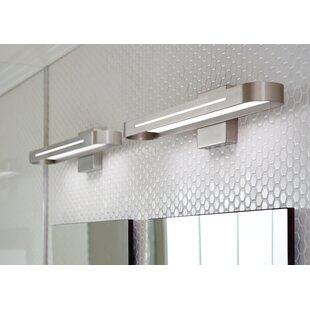 Shopping for Stough 1-Light LED Bath Bar By Orren Ellis