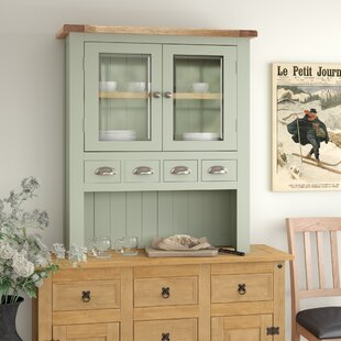 Welsh Dresser With Lighting By Longshore Tides
