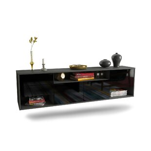 Goza TV Stand For TVs Up To 78