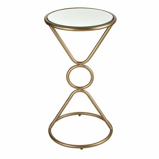Workington End Table by Ivy Bronx