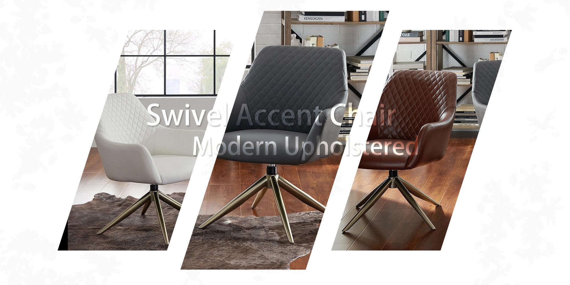 Corrigan Studio Morales Swivel Armchair Wayfair