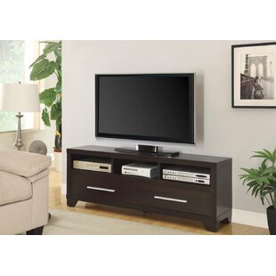 Best Reviews Blackford TV Stand for TVs up to 60 by Red Barrel Studio Reviews (2019) & Buyer's Guide