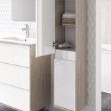 Spann Desi 24 Single Bathroom Vanity Set by Orren Ellis