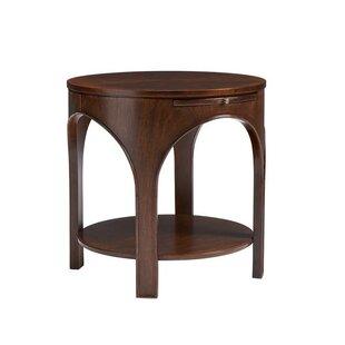 Stanley Furniture Havana Crossing End Table