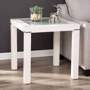 Arbyrd Parsons End Table