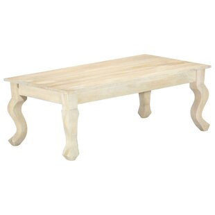 Kojo Coffee Table By World Menagerie