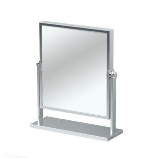 Gatco Elegant Table Bathroom/Vanity Mirror