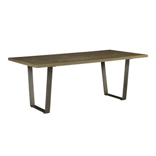 Colberg Cordoba Modern Dining Table by Brayden Studio