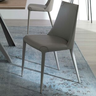 Apollo Upholstered Dining Chair (Set of 2..