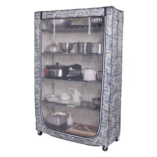 Everyday Storage Shelf Cover