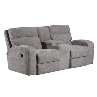 Kenda Stone Reclining Loveseat by Latitud..
