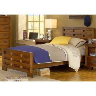 Lark Manor Montcerf Panel Bed