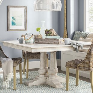 Pindall Solid Wood Dining Table