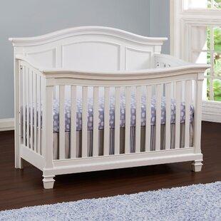 Baby Cache Vienna Crib Wayfair