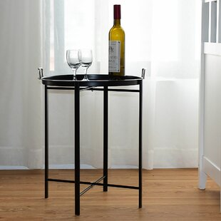 Affordable Espen Tray Table By Williston Forge
