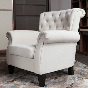Adalyn Wingback Chair by Alcott Hill