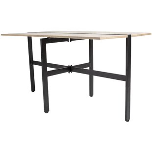 Woods Drop Leaf Dining Table Symple Stuff