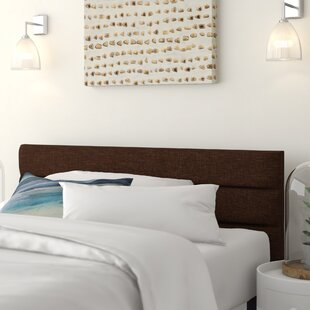 Moyo Linen Upholstered Headboard By 17 Stories