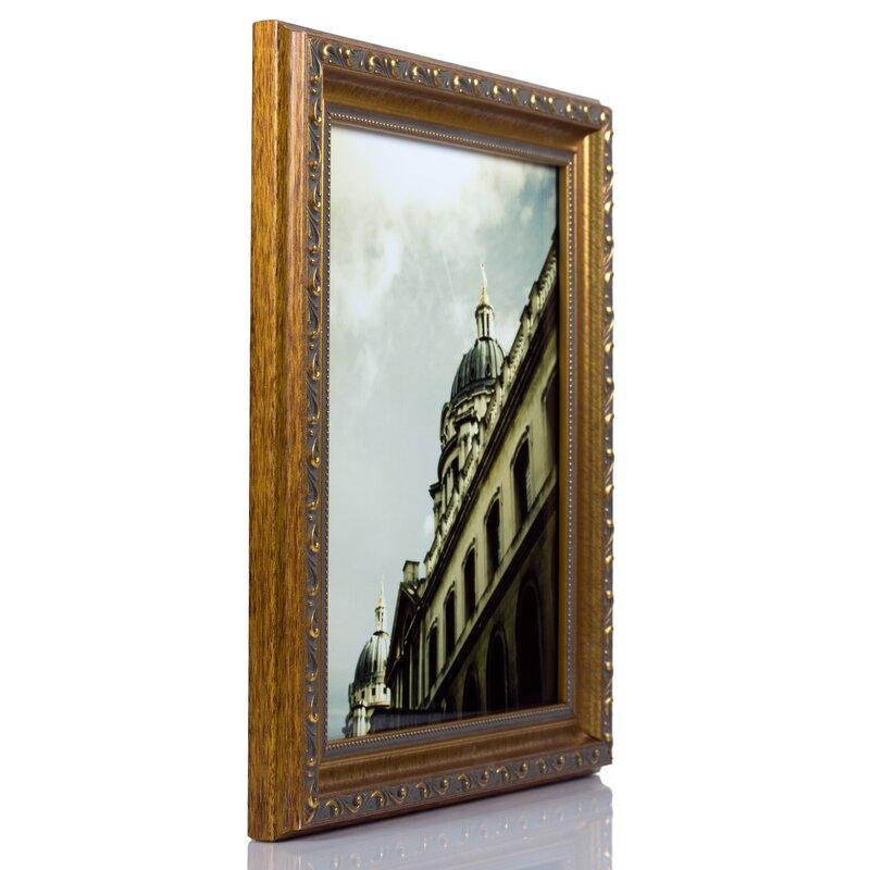 Large Ornate Picture Frames | Wayfair