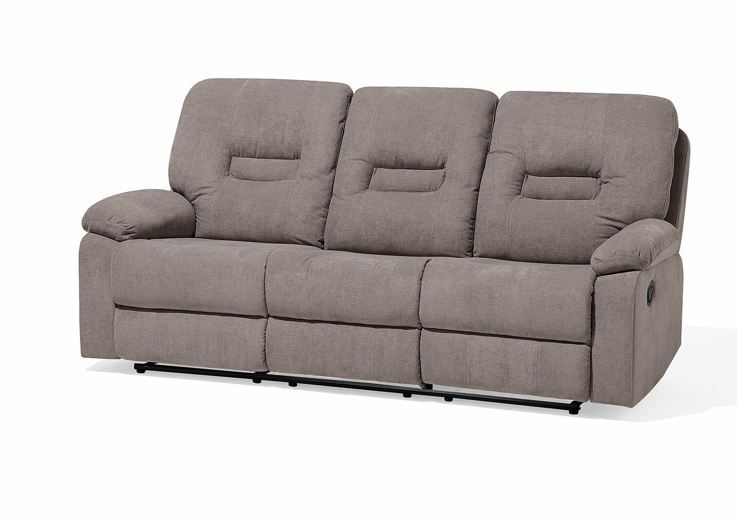 Mount Barker 3 Seater Reclining Sofa