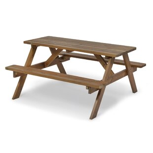 Model Picnic Table By Sol 72 Outdoor
