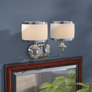 Shopping for Harwinton 2-Light Vanity Light By Three Posts
