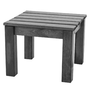 Arinna Wooden Side Table By Sol 72 Outdoor