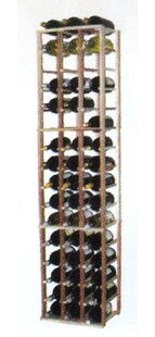 Designer Series 48 Bottle Floor Wine Rack..
