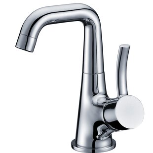 Dawn USA Deck Mounted Faucet Image