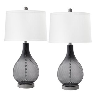 Irby 27 Table Lamp (Set of 2)