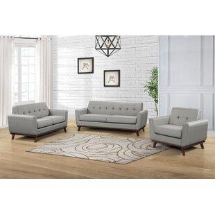 Brassex Windsor Configurable Living Room ..