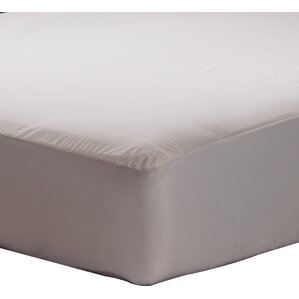 Stain Fitted Hypoallergenic Waterproof Mattress Protector by Sealy
