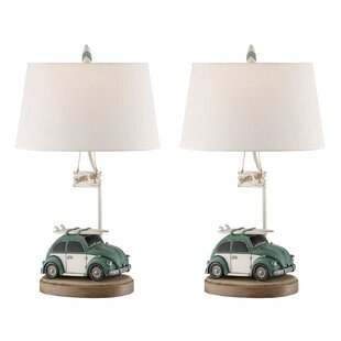 Marguerite 29 Table Lamp (Set of 2)