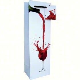 Splash Single Wine Bottle Carrier