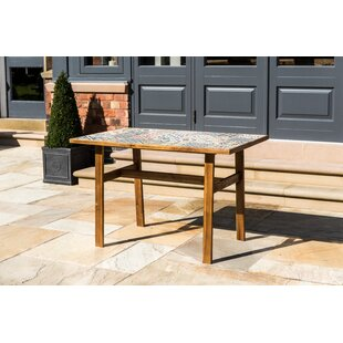 Tomaszewski Dining Table By Bloomsbury Market